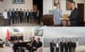 Muş, Bingöl ve Bitlis Ziyaretleri