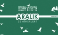 İstanbul Tasarım Merkezin'de Aralık Ayı Seminerleri