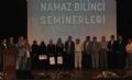 Şubeler Toplantısı Erzurum'da Yapıldı