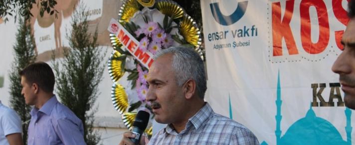 Konferans: Prof. Dr. Hayreddin KARAMAN