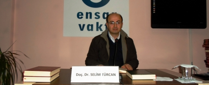 Doç. Dr. Selim TÜRCAN'ın Sunumuyla Tefsir Seminerleri