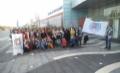 HAYATA KÖPRÜ PROJESİ Öğrencileri İstanbul Akvaryumda