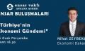 Türkiye'nin Ekonomi Gündemi