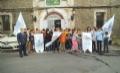HAYATA KÖPRÜ PROJESİ Öğrencileri Darülaceze'de