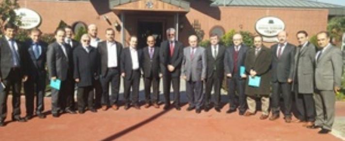 İmam Hatip Okulları Koordinasyon Toplantısı