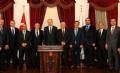 Ensar Vakfı Ankara Şubesi olarak Ankara Valisi Sn. Mehmet KILIÇLAR?a hayırlı olsun ziyareti gerçekleştirdik?
