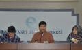 Endonezyalı Öğrenciler Topluluğu (PPI TURKI) Paneli Ensar Vakfı Genel Merkezinde Gerçekleştirildi.