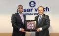 Ensar Buluşmaları?nda bu hafta TİKA Başkanı Dr. Serdar ÇAM ?Kamu Diplomasisi ve TİKA? konulu konferans verdi