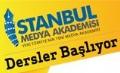 İstanbul Medya Akademisi - Dersler Başlıyor