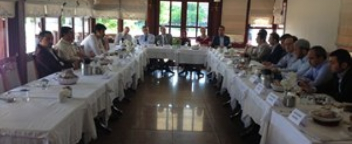 Değerler Eğitimi Koordinasyon Toplantısı