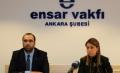 Ak Parti Halkla İlişkilerden Sorumlu Genel Başkan Yardımcısı Sayın Öznur ÇALIK  ?Yeni Türkiye?de Sivil Toplum? konulu bir konferans verdi.
