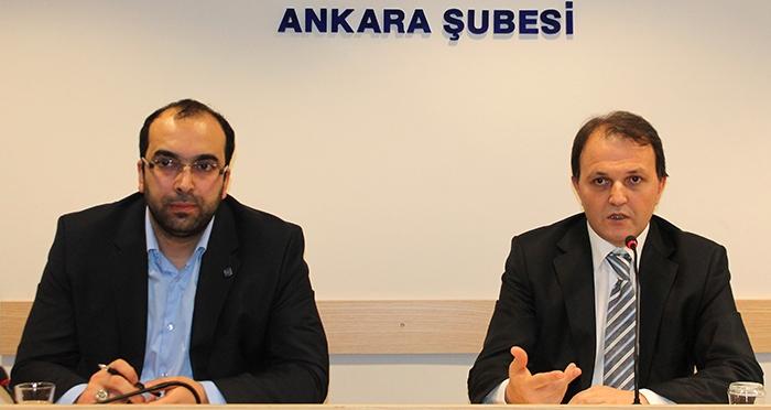 Ankara Ensar Buluşmaları'nın Bu Haftaki Konuğu Dr. Adnan ERTEM