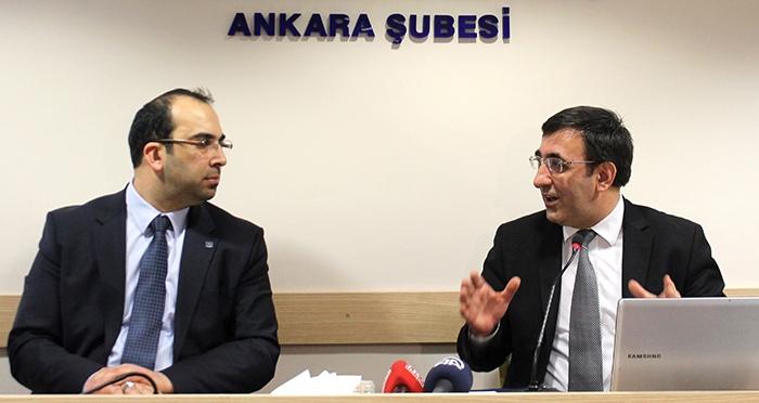 Ankara Ensar Buluşmaları'nın Bu Haftaki Konuğu Cevdet YILMAZ
