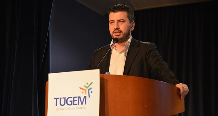 TÜGEM Gelişim İstanbul'15 Zirvesi