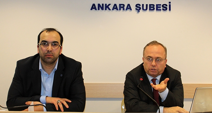 Ankara Ensar Buluşmaları'nın Bu Haftaki Konuğu Prof. Dr. Birol AKGÜN