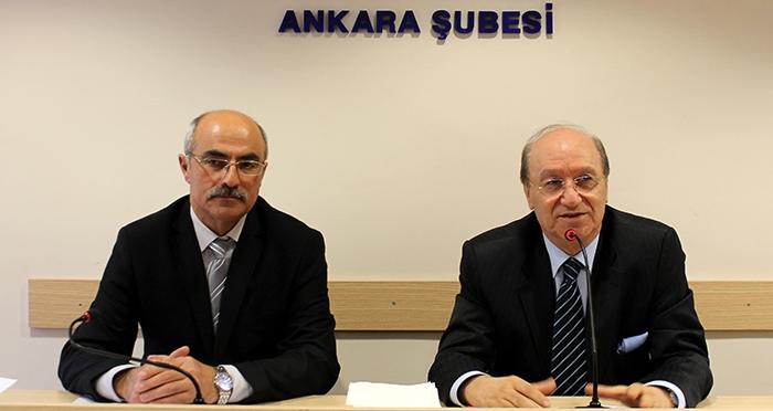 Ankara Ensar Buluşmaları'nın Bu Haftaki Konuğu Sn. Sezai Ensari