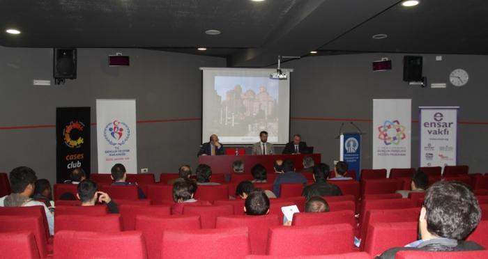 Saraybosna'da Vakıf Medeniyeti Konferansı