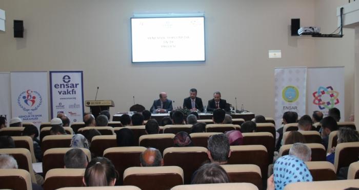 Makedonya'da Vakıf Medeniyeti Konferansı