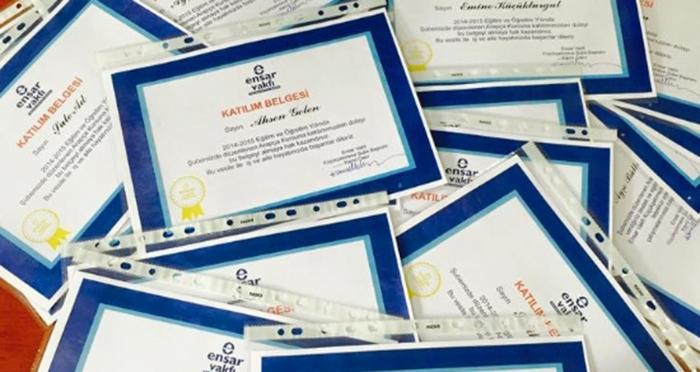 Küçükçekmece'de Arapça Kursu Sertifika Programı