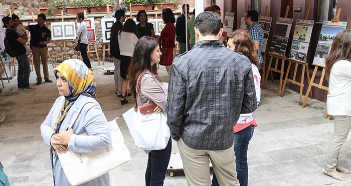 Uluslararası Öğrenciler Akademisi Kapanış Programı Düzenlendi