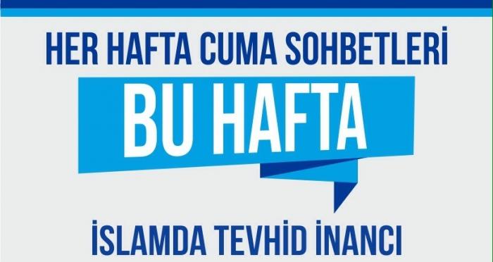 """Antalya Ensar Buluşmalarında bu hafta konu """"Faizin tanımı ve mahiyeti"""""""