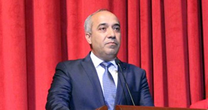 Muş Alparslan Üniversitesi Rektörü Fethi Ahmet Polat, Malatya'da 15 Temmuz ve İdeal Gençlik konferansı verdi