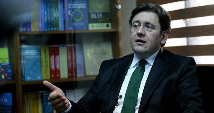 Ensar Vakfı Başkanı'ndan Kemal Kılıçdaroğlu'na Cevap