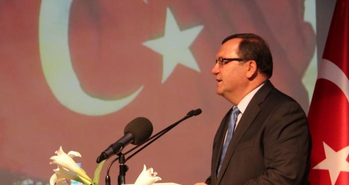 Prof. Dr. Mustafa Solak: Satın alınamayan tek şey zaman