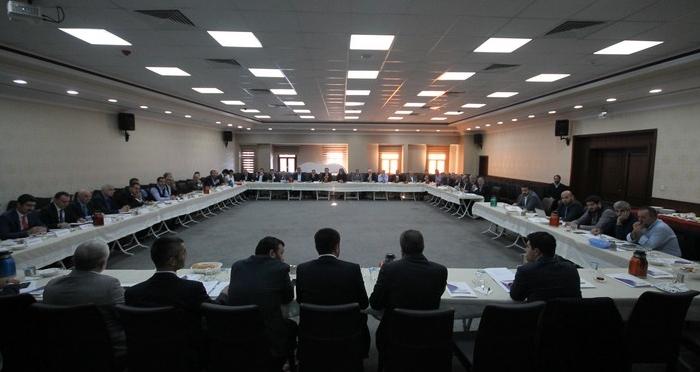 İstanbul İmam Hatip Okulları Koordinasyon Toplantısı