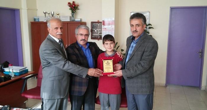 Ensar Vakfı Malatya Şubesi'nden Anlamlı Ziyaret