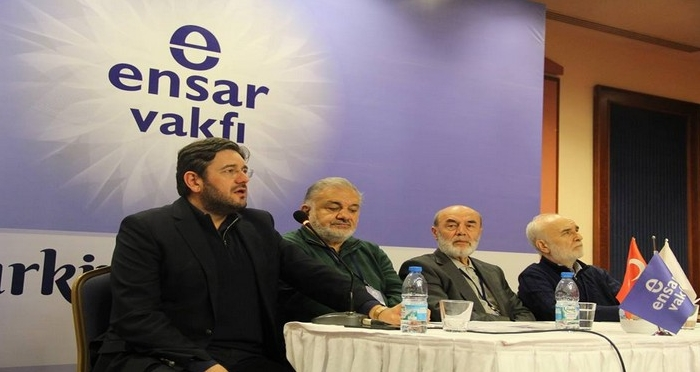 Ensar Vakfı 6. Büyük Türkiye Buluşması Tanışma ve Bilgilendirme Toplantısı Yapıldı