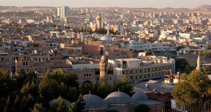 '2. Uluslararası İslam Tarihinde ve Medeniyetinde Şanlıurfa Sempozyumu' başlıyor
