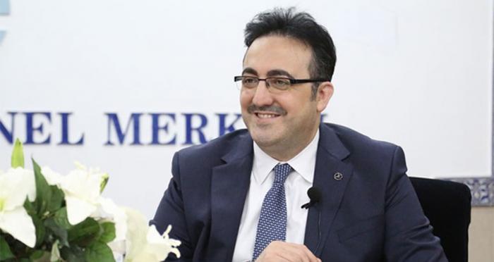 THY Yönetim Kurulu Başkanı M. İlker Aycı: 'Asıl mesele hangi üniversiteyi bitirdiğiniz değil, kiminle çalıştığınız'