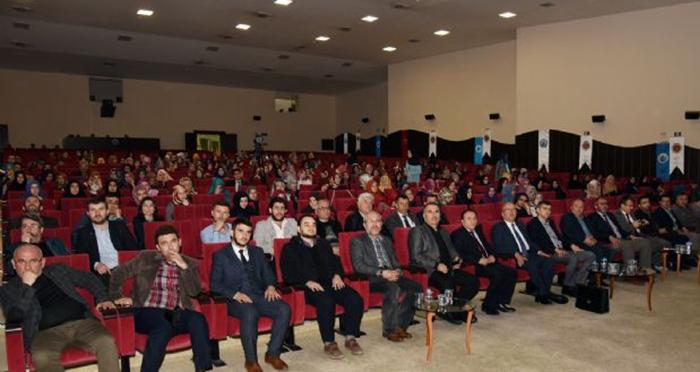 Afyonkarahisar Kent Konseyi ile Ensar Vakfı ve Genç Ensar işbirliğinde ortak program