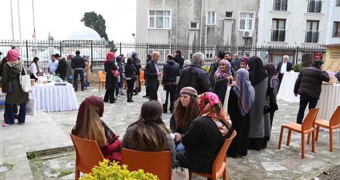 İlhami Atalay'a Saygı Programı ve Kişisel Resim Sergisi