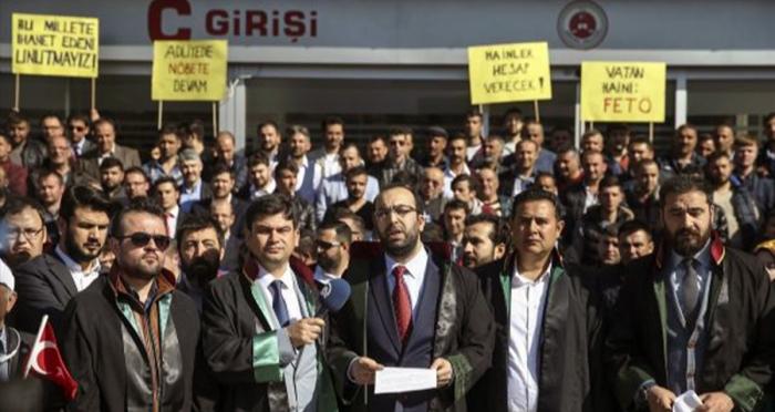 Ensar Vakfı Ankara Şube Başkanı Ercan Poyraz: Milletimiz 15 Temmuz ihanetini unutmayacak