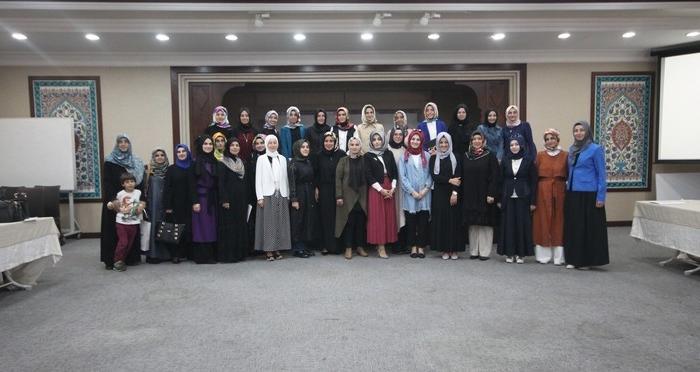 Hanımlar Komisyonu Yönetim Kurulu Toplantısı