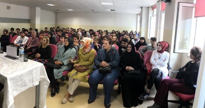 Hanımlar Komisyonu Bağcılar Şubesi'nden Kariyer Patikam Programları