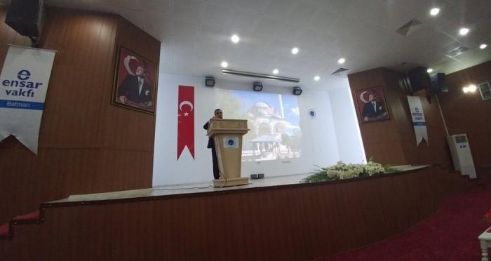 Geçmişten Günümüze Bir İslam Diyarı 'Balkanlar' Konferansı