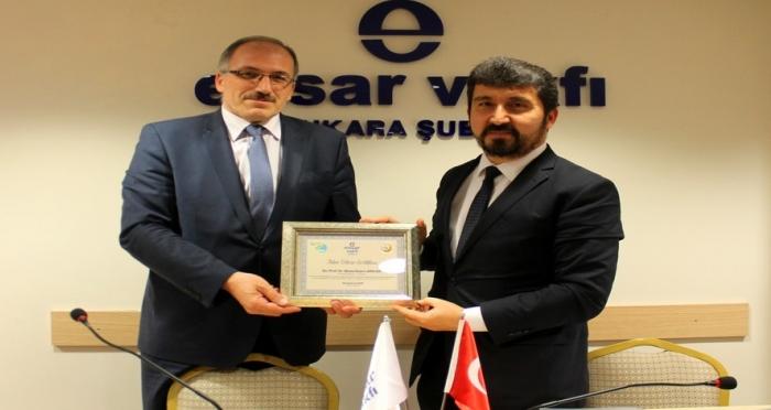 Mehmet Akif'de İslam Düşüncesinin Sorunları ve Çözümleri Konferansı
