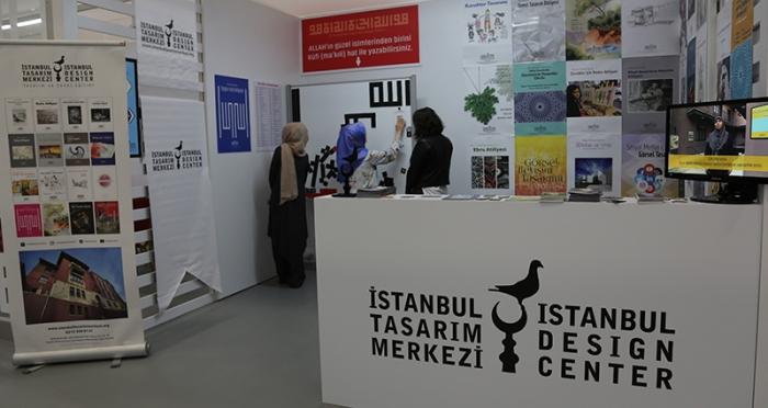 İstanbul Tasarım Merkezi İstanbul Gençlik Festivalindeydi