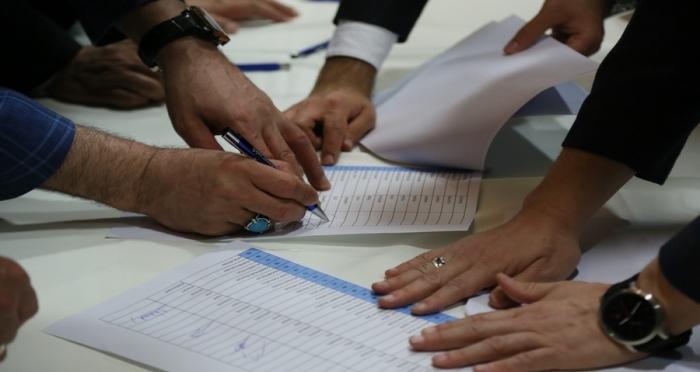 Ensar Vakfı'nın 39. Genel Kurulu, Ensar Vakfı Genel Merkezinde Gerçekleştirildi