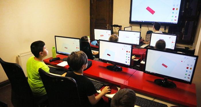 Çocuklar İçin Yaz Okulu Eğitimleri Tamamlandı