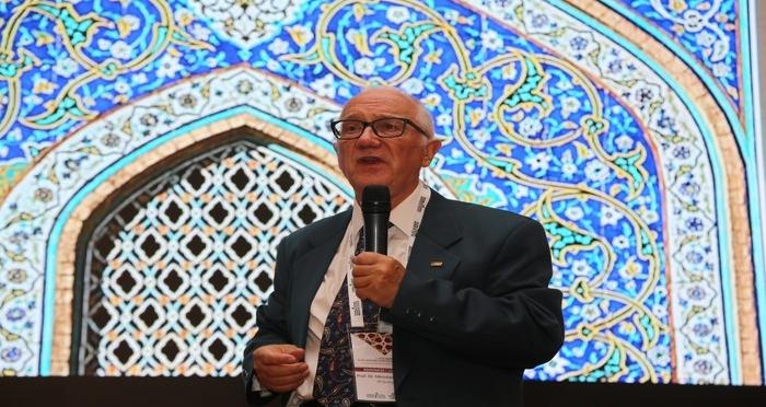 4. Uluslararası İslam Sanatında Geometrik Desenler Çalıştayı İstanbul'da Gerçekleşti