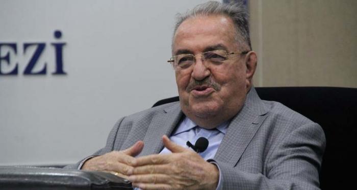 İlahiyat Vefa Dersleri'nin Ekim Ayı Konuğu Prof. Dr. Mustafa Fayda Oldu