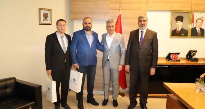 Şırnak'ta 'Ömer B. Abdülaziz'i Tanıyalım' Konferansı Gerçekleşti