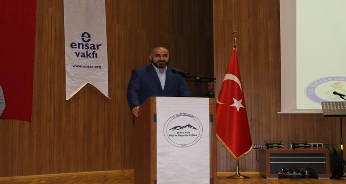Şırnak'ta '18 Mart Çanakkale Şehitlerini Anma'' Programı Düzenlendi