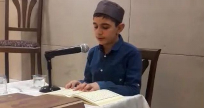 Kuran'ı Kerim'i Güzel Okuma Yarışmasının Ümraniye Birincisi Belli Oldu