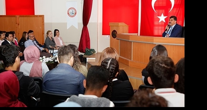 Ensar Vakfı Gaziantep Şubesi'nden 'Kariyer Günleri' Programı