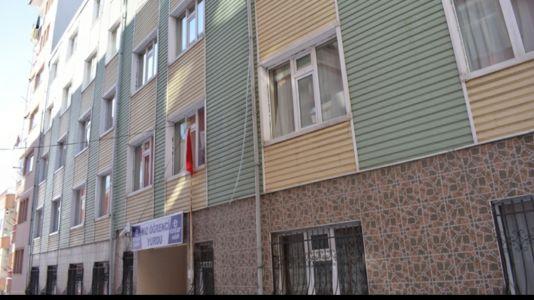 Özel Ensar Vakfı Yozgat Yükseköğretim Kız Öğrenci Yurdu